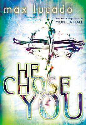 Picture of He Chose You