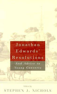 Picture of Jonathan Edwards' Resolutions