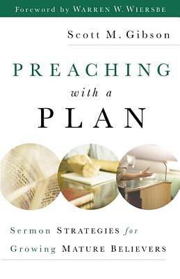 Preaching with a Plan [ePub Ebook]