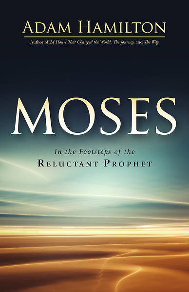Picture of Moses - eBook [ePub]