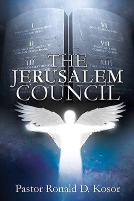 Picture of The Jerusalem Council