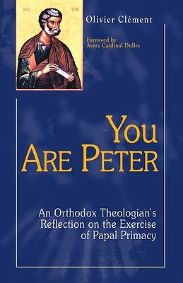 You Are Peter