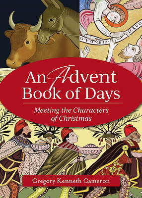 Picture of An Advent Book of Days