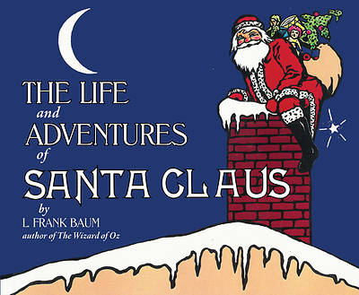 Picture of The Life and Adventures of Santa Claus
