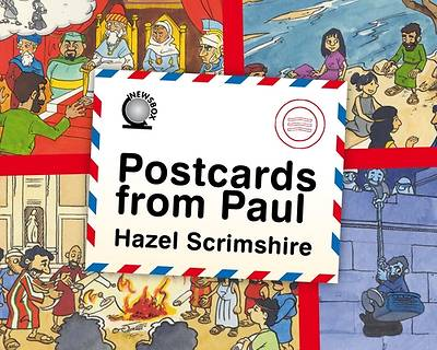 Picture of Postcards from Paul