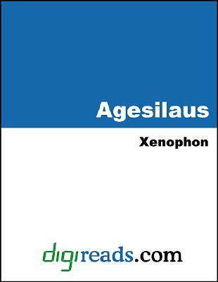 Agesilaus [Adobe Ebook]