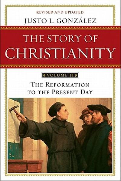 Picture of The Story of Christianity Volume 2