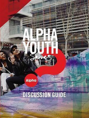 Picture of Alpha Youth Series Leader's Guide