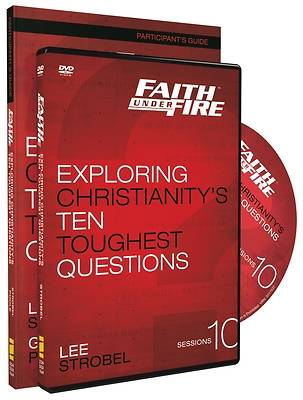 Faith Under Fire Participants Guide with DVD