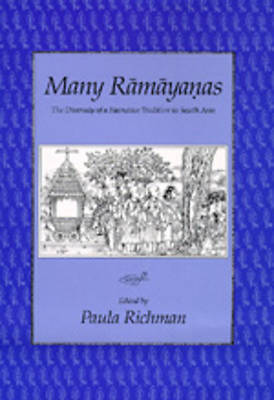 Picture of Many Ramayanas