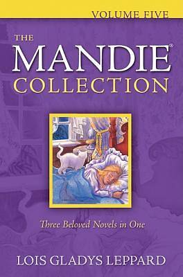 Picture of The Mandie Collection