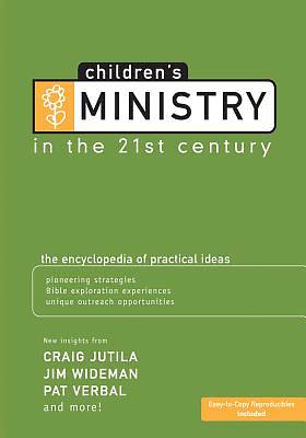 Childrens Ministry in the 21st Century