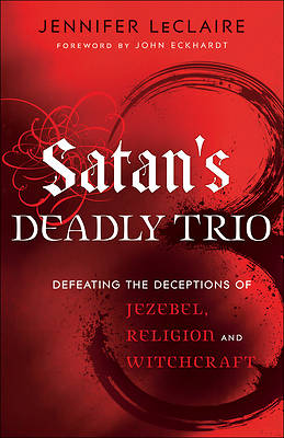 Satans Deadly Trio [ePub Ebook]