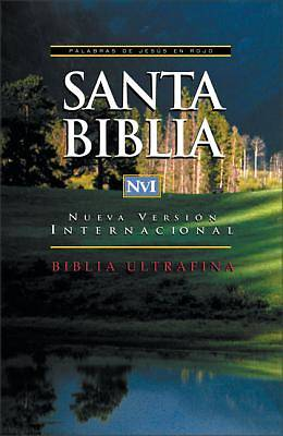 New International Version Spanish Bible