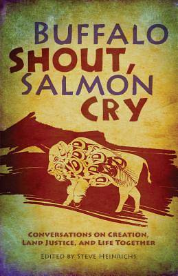 Picture of Buffalo Shout, Salmon Cry