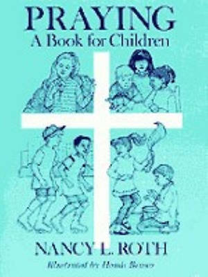 Picture of Praying a Book for Children
