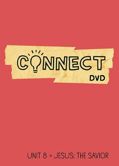Picture of Connect Grades 5-6 DVD Unit 8 Jesus The Savior