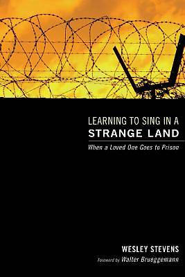 Picture of Learning to Sing in a Strange Land