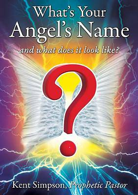 Whats Your Angels Name