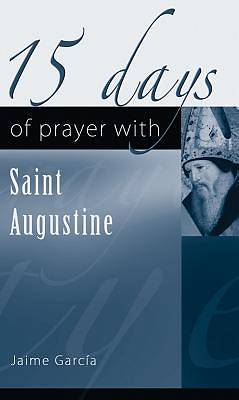 Picture of 15 Days of Prayer with Saint Augustine