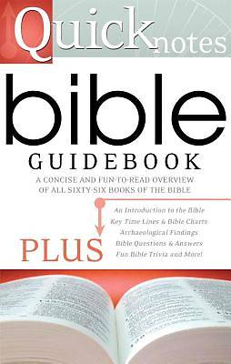 Quicknotes Bible Guidebook