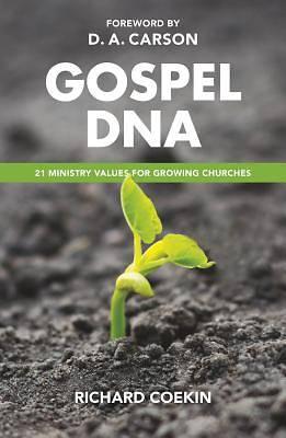 Picture of Gospel DNA