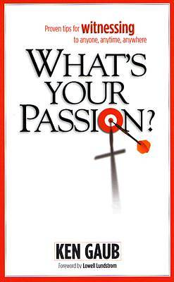 Whats Your Passion?