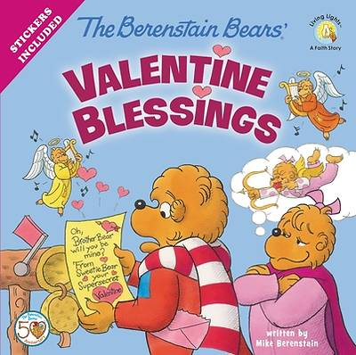Picture of The Berenstain Bears' Valentine Blessings