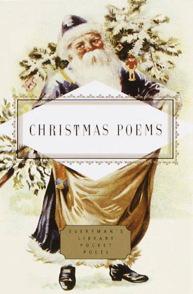 Picture of Christmas Poems