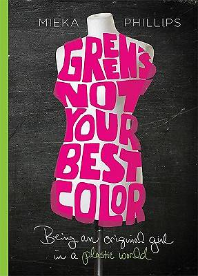 Greens Not Your Best Color