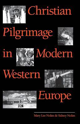 Picture of Christian Pilgrimage in Modern Western Europe