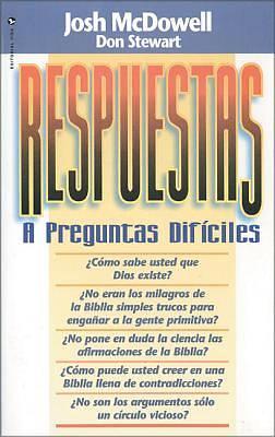 Picture of Respuestas a Preguntas Dificiles