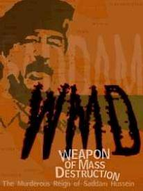 DVD-Weapon of Mass Destruction