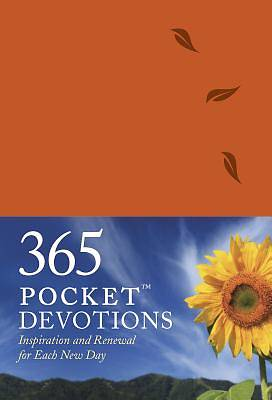 365 Pocket Devotions [ePub Ebook]
