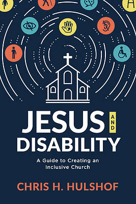 Picture of Jesus and Disability
