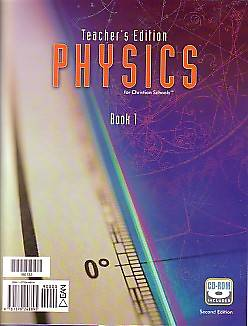 Physics Teacher Set Grd 12 2nd Edition (Book & CD ROM)
