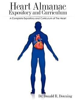 Picture of Heart Almanac Expository and Curriculum