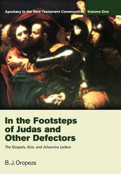 Picture of In the Footsteps of Judas and Other Defectors