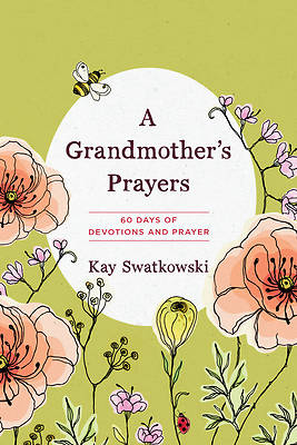 Picture of A Grandmother's Prayers