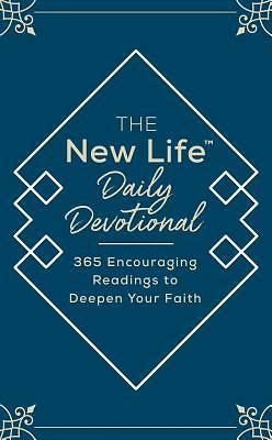 Picture of The New Life Daily Devotional