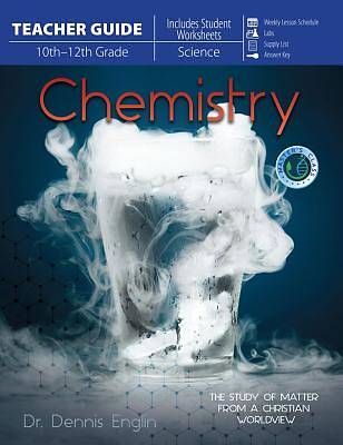 Picture of Chemistry (Teacher Guide)