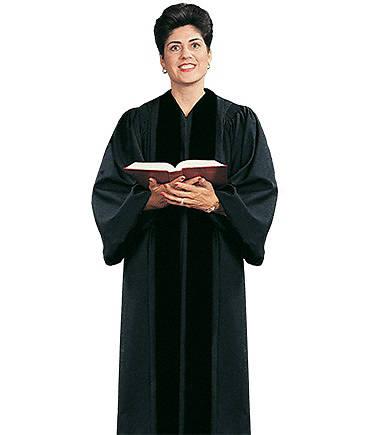 Picture of Murphy Wesley F Women's Custom Robe