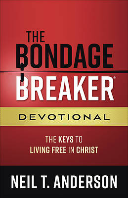 Picture of The Bondage Breaker(r) Devotional
