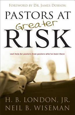 Pastors at Greater Risk [ePub Ebook]