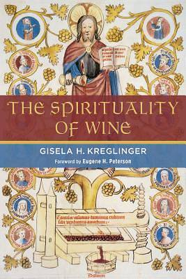 Picture of The Spirituality of Wine