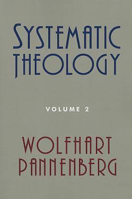 Picture of Systematic Theology, Volume 2