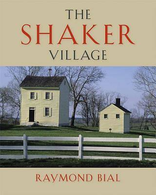 Picture of The Shaker Village