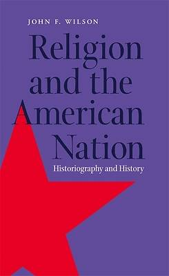 Picture of Religion and the American Nation