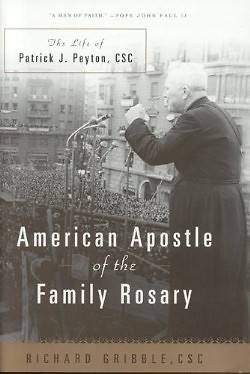 Picture of American Apostle of the Family Rosary