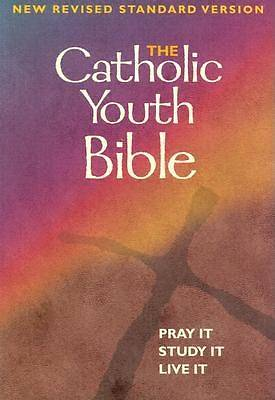 The Catholic Youth New Revised Standard Version Bible